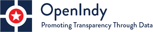 OpenIndy - Promoting Transparency Through Data